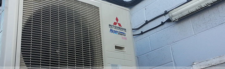 GW Air Conditioning Services